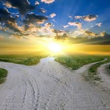 What path will you chose to follow?