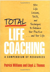 Total Life coaching is the source os the questions for the Trust challenge