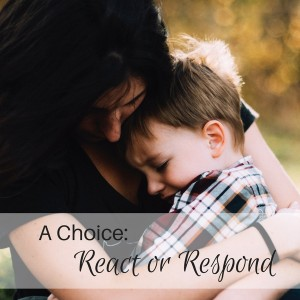 Mother and Child: You have the Power of Choice